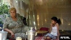 «Qaraçılar məhəlləsi», avqust 2008