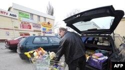 """Польский город Слубице стал одной из популярных у немцев """"торговых точек"""""""