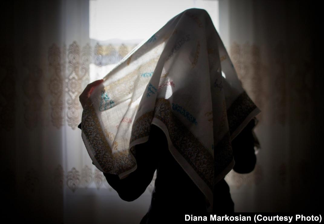 Muslim girl chechnya Chechen Muslim