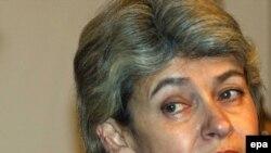 ЮНЕСКОнун жаңы жетекчиси Ирина Бокова