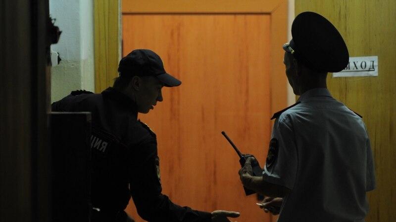 Подростки забросали отдел полиции камнями в Забайкалье