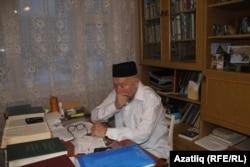 Язучы Айдар Хәлим