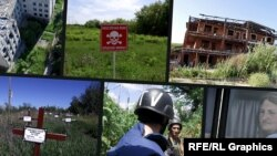 FEATURE: Ukraine's War Wounds