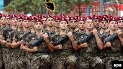 Подразделения ливанской армии перешли реку Литани и начали продвижение на юг страны