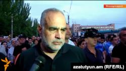 Րաֆֆի Հովհաննիսյան