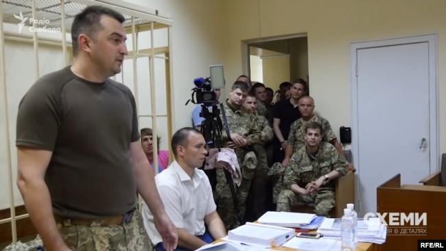 В 2016 році йому висунули обвинувачення у незаконному збагаченні на суму 2,8 млн грн. Кулик відкидав свою провину