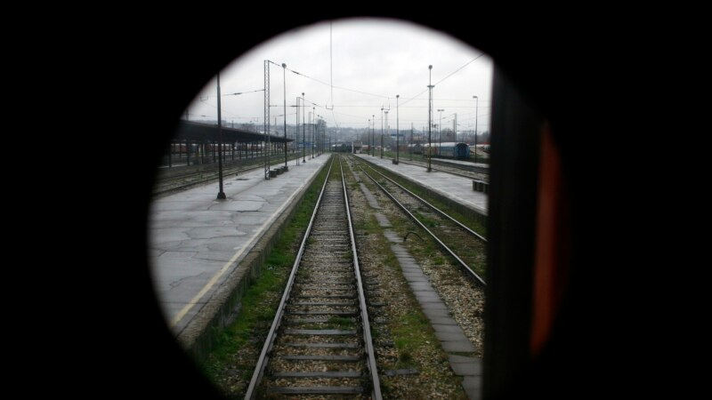 Kina od EU uzela posao rekonstrukcije pruga u Srbiji