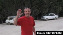 Валерий Семергей осужден на 8 лет