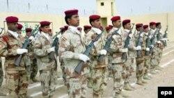 По плану, американцы должны остаться в Ираке в качестве инструкторов при местной армии