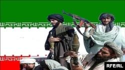 ایران متهم است که برای گروه شورشی طالبان کمک های تسلیحاتی ارسال می کند ولی مقام های تهران این ادعا را تکذیب می کنند.