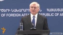 Նալբանդյան․ Ադրբեջանցիների սադրանքները խանգարում են բանակցային գործընթացին