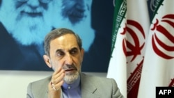 علي اكبر ولايتي وزير خارجية ايران الاسبق