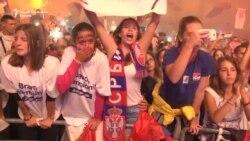 ТВ вести - Српските олимпијци пречекани како херои