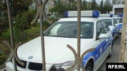 Ötən il də Lənkəran rayon Polis Şöbəsində oxşar hadisə baş vermişdi