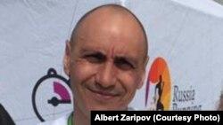 Альберт Зарипов