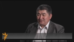 Kyrgyzstan: 'Hunger Strike For Democracy'