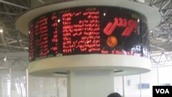Тегеранская фондовая биржа (TEDPIX).