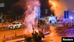 Стамбулдағы жарылыстарда ондаған адам мерт болған