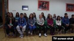 Bosnia and Herzegovina Liberty TV Show no. 989