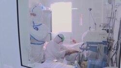 В Казахстане резко выросла заболеваемость пневмонией. Это вторая волна COVID-19?