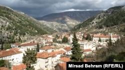 """U Stocu (na fotografiji) je u vrijeme takozvane """"Herceg-Bosne"""" bio otvoren logor za nehrvate u Koštanoj bolnici"""