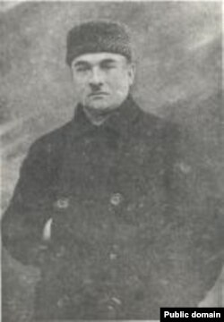 Osman Aqçoqraqlı