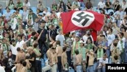 Украина - навивачите на Карпати од Лвов