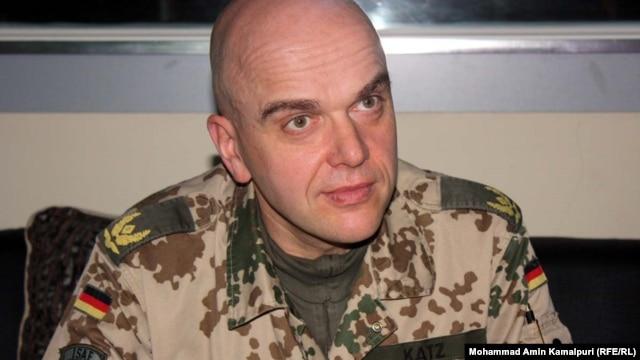 General Gunter Katz
