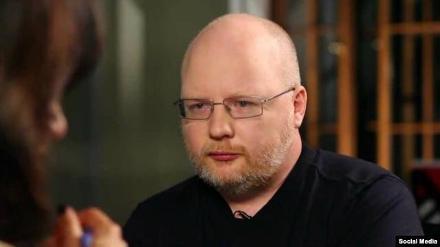 Константин Крылов