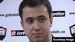 TEAS-ın təsisçisi və sədri Tale Heydərov