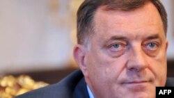 Diplomatski skandalozno nastojanje entitetskog vođe da se sam pozove na inauguraciju novog američkog predsjednika
