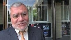Для суду над Януковичем потрібна лише політична воля – керівник Тransparency International Хосе Уґас