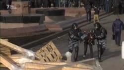 Масові затримання на антикорупційному мітингу в Москві (відео)