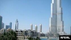 Бурҷи Дубай