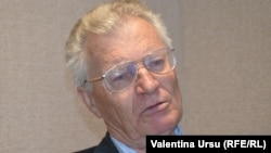 Sociologul Ion Jigău