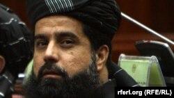 عبدالستار خواصی، رییس هیأت فرستاده شده از سوی ریاست جمهوری افغانستان به ولایت پروان.