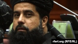 عبدالستار خواصی نماینده مردم پروان در ولسی جرگۀ افغانستان