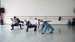 Balet je način života
