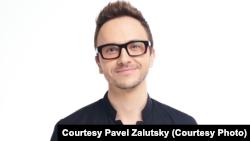 Павел Залуцкий