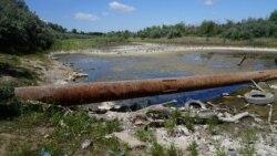 Грязная вода - причина для суда   Радио Крым.Реалии