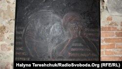 Остап Лoзинський: Плач Рахиль