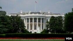 Shtëpia e Bardhë, foto nga arkivi