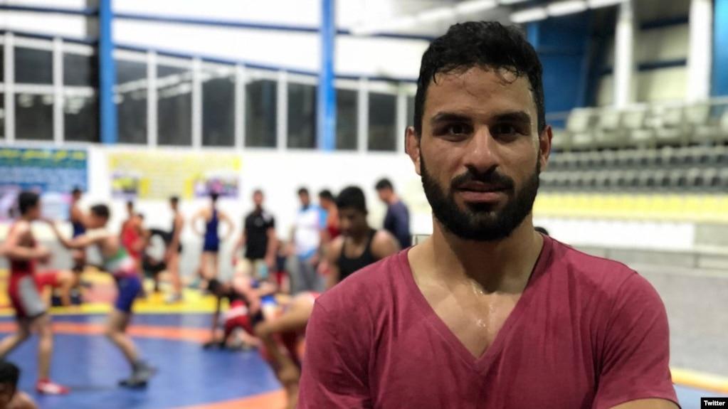 Навид Афкари