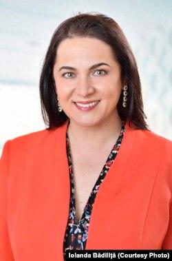 Gabriela Mirescu