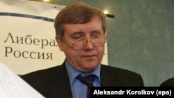 Sergei Yushenkov
