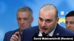 Մամուկա Բախտաձե