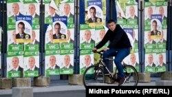 Jedna politička stranka na 30.000 stanovnika BiH svrstava u vrh liste država s najvećim brojem stranaka.