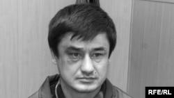 Рашид Раззаков.