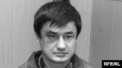 Rashid Razzoqov Voronejda politsiyachilar tomonidan kaltaklangan edi.