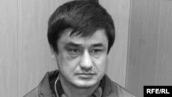 Гражданин Узбекистана Рашид Раззаков.